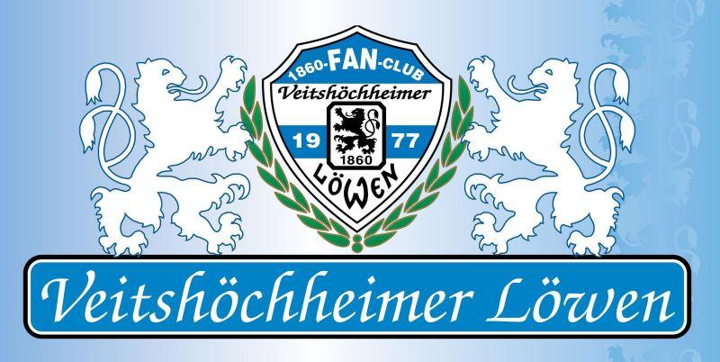 Gästebuch Banner - verlinkt mit http://www.veitshoechheimer-loewen.de/